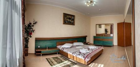 Полулюкс 2-х комнатный 2-х местный