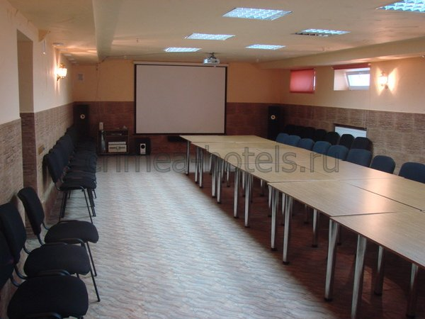 Отель Лиана Евпатория Конференц -зал
