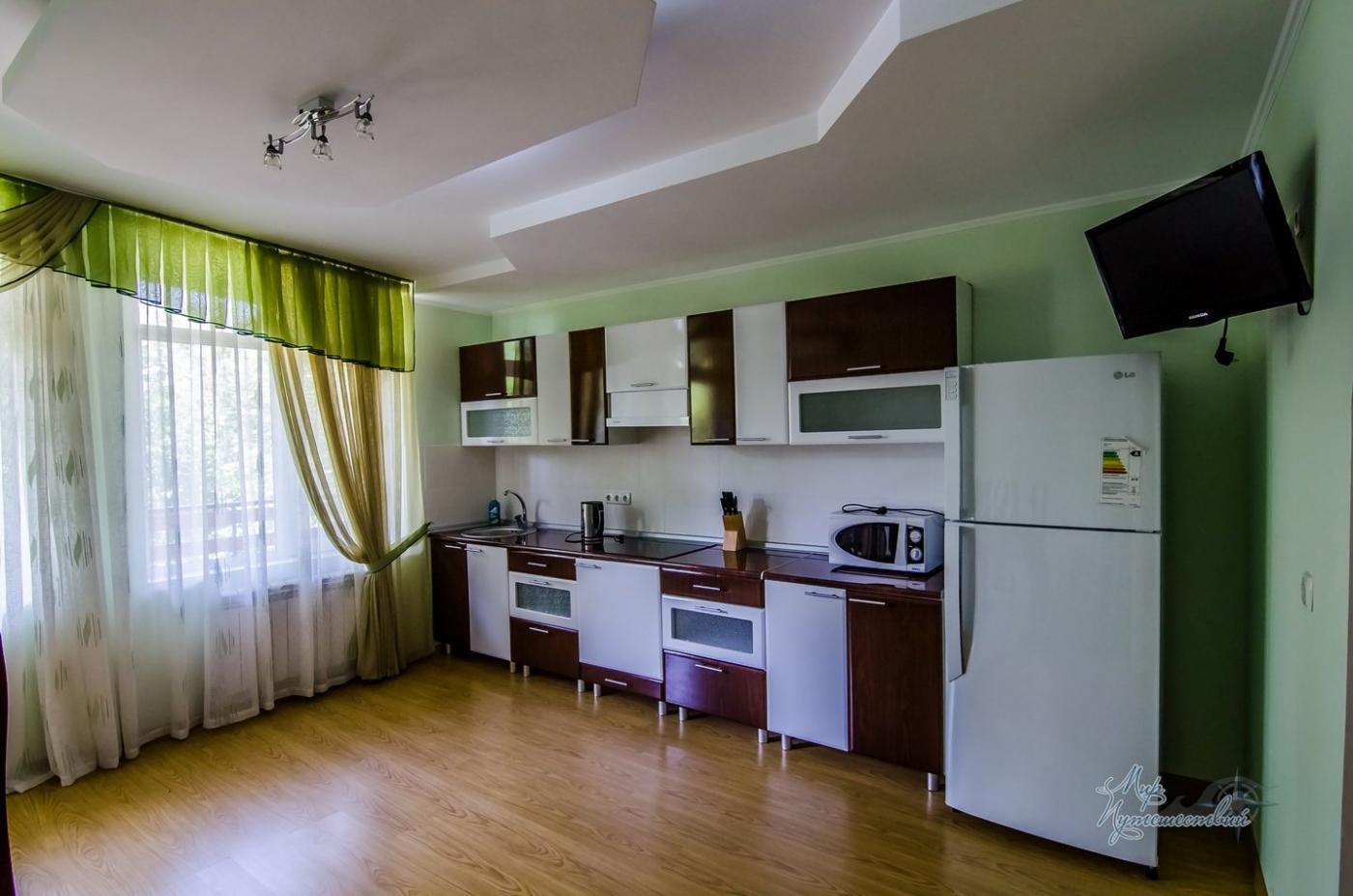 VIP- апартаменты