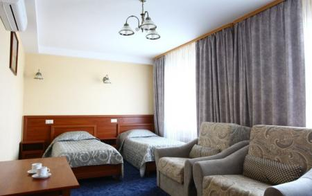 1 комнатный 2 местный