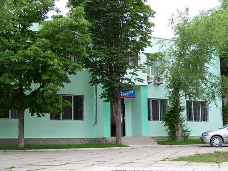 Гостиница Рандеву Евпатория