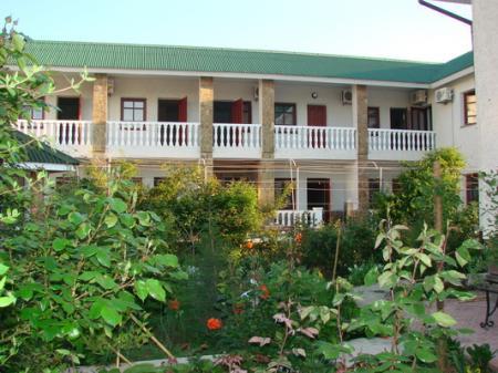 Частная гостиница на Татарской  Евпатория