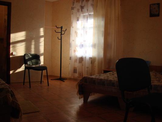 Частная гостиница на Татарской  Евпатория 2 местный