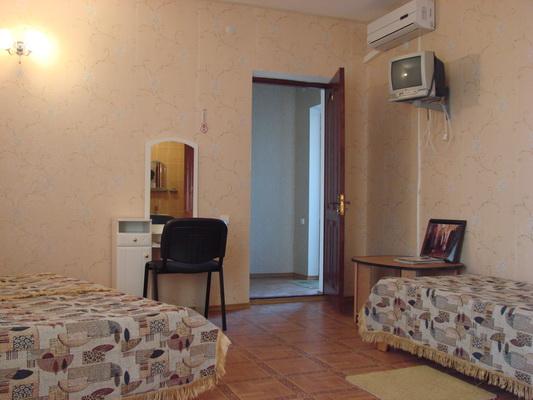 Частная гостиница на Татарской  Евпатория 3 местный