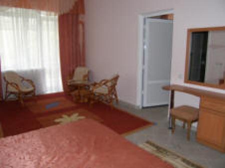 Люкс 2- комнатный  6 корпус