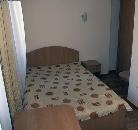 1-но комнатный 1-но местный «ПК», корпус № 2, 4, 24