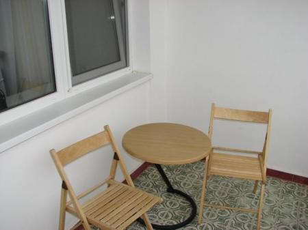 1-но комнатный 2-х местный «ПК», корпус № 1 (Центральный 9-этажный)