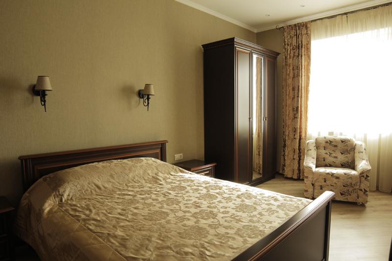 Апартаменты Фазенда Евпатория _MG_6557
