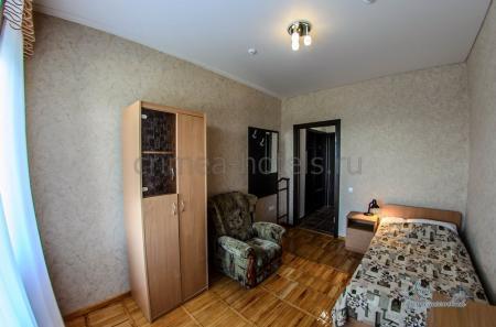 Главный корпус -1 комнатный 1 местный Стандарт улучшенный