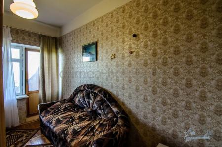 2 комнатный 2 местный Стандарт  (Х,ТВ,Б,Кд)