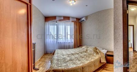 Главный корпус - 2 комнатный 2 местный Стандарт улучшенный