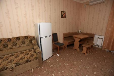 Полулюкс 3-х комнатный, 1-2 этаж (1 корпус)