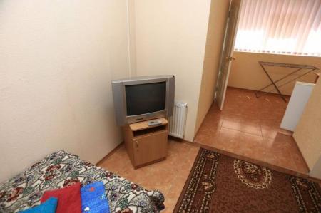 Полулюкс 2-х местный, 16 кв.м, 1 корпус