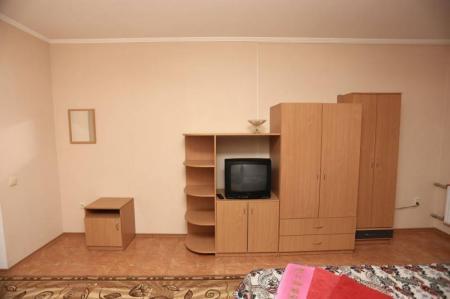 Семейный полулюкс, север, 1-2 этаж, 1 корпус