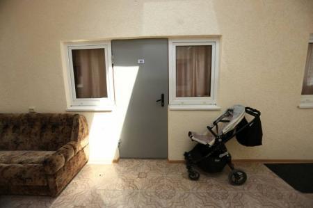 Семейный полулюкс 2-х комнатный, 2 корпус