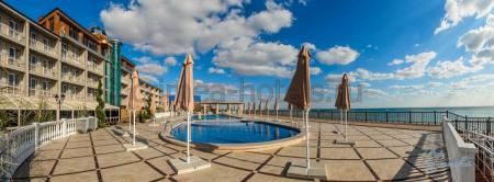 Отель Ribera Resort & SPA (Рибера)  Евпатория
