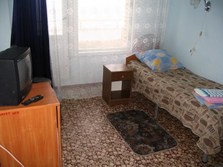 1 комнатный 1 местный Стандарт Север