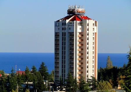 Отель Алушта Алушта