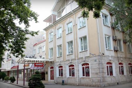 Отель Лидия Феодосия