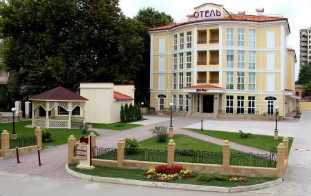 Отель Грей ИНН Феодосия