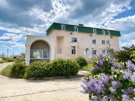 Отель Азур Прибрежное