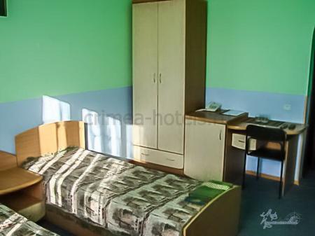 Полулюкс 1-но комнатный