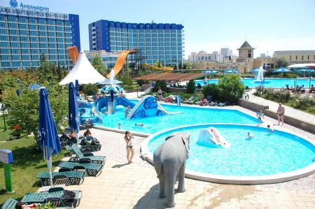 Апартаменты Апарт-Сити Ирида Севастополь