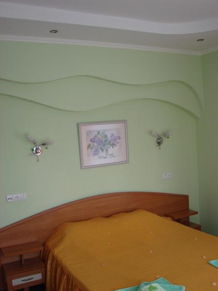Отель Мечта Алушта стандарт