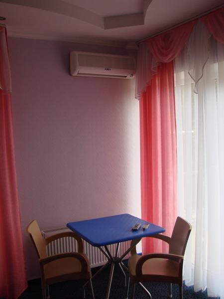 Частная гостиница Мечта Алушта эконом