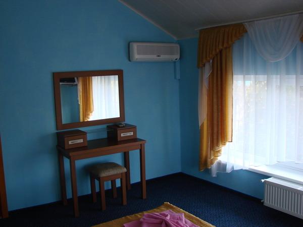 Частная гостиница Мечта Алушта люкс