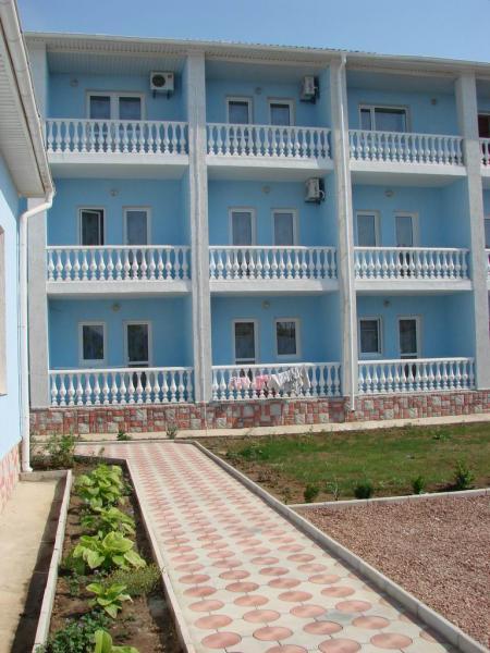 Отель Южный Бриз Штормовое 7_232