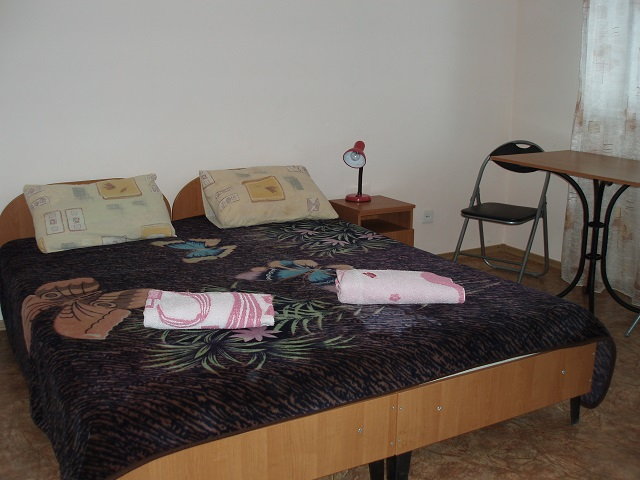 Отель Южный Бриз Штормовое южный бриз 4 местный