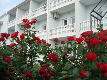 Отель Южный Бриз