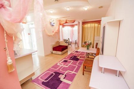 Гостиница Москва Алушта