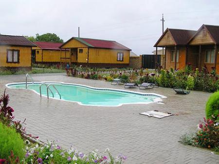 Коттеджный городок «Тарханкут»