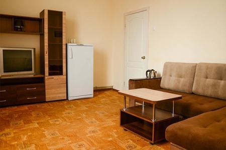 Полулюкс 2-комнатный корпус Усадьба