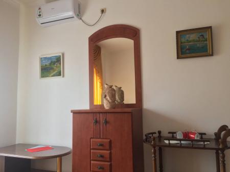 2-х комнатный с балконом