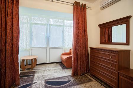 2-х комнатный с лоджией