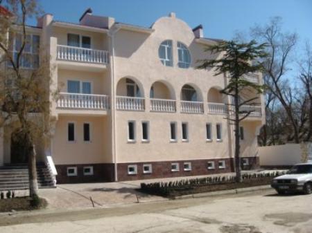 Отель Русское море Евпатория