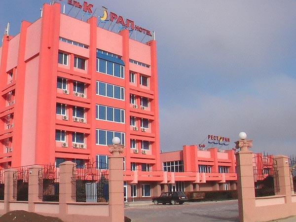 Санаторий Коралл Евпатория Отель Коралл