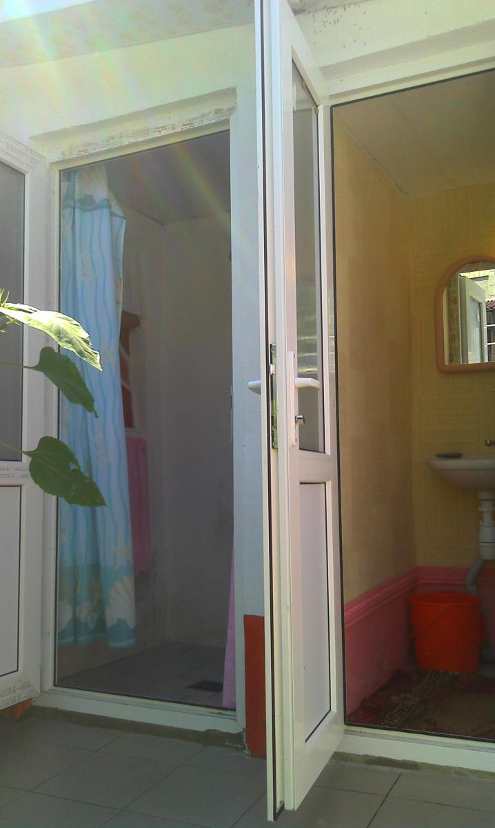 Апартаменты Дом 3 комн. в Евпатории ул Средняя 63 кв 2 Евпатория PIC1171