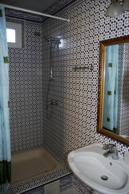 Полулюкс 1 комнатный 2 местный ( в мароканском стиле)