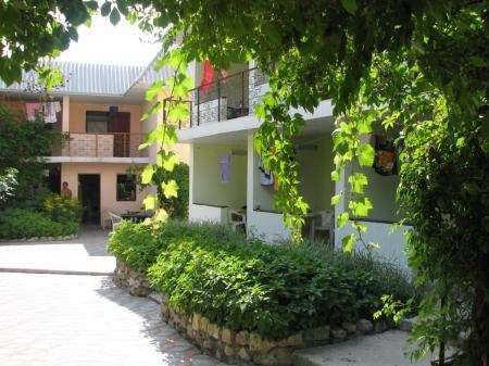 Гостевой Дом Кара-Даг