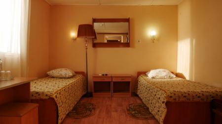4 местный 2 комнатный