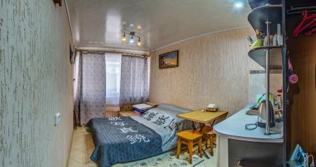 1 комнатный  2-3 местный №16