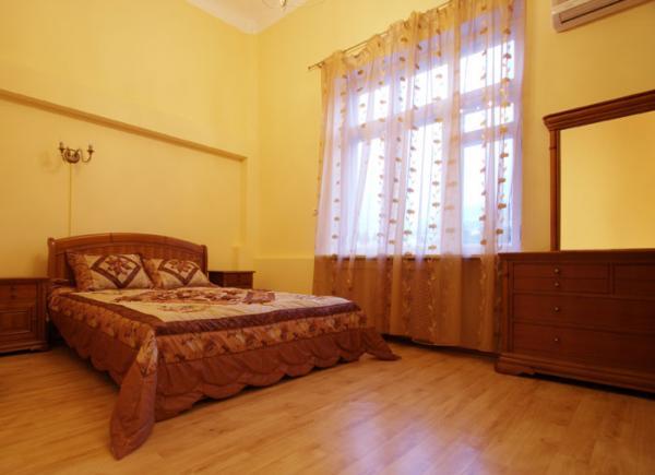Отель Золото Азарта Ялта №9  Отель Золото Азарта