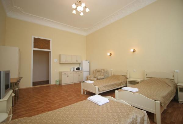 Отель Золото Азарта Ялта №7  Отель Золото Азарта