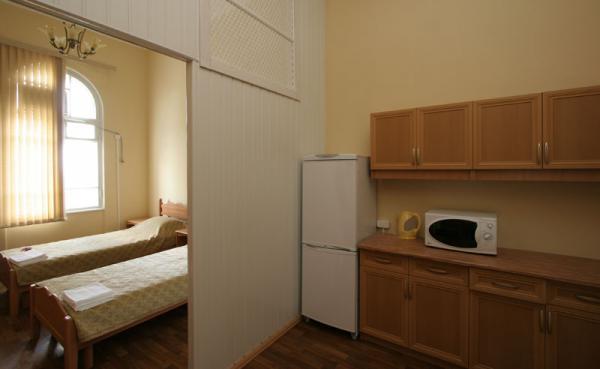 Отель Золото Азарта Ялта №13  Отель Золото Азарта