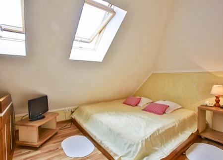 2-х комнатный 3-х местны полулюкс