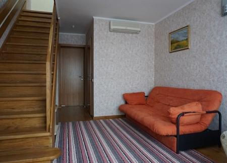 3-х комнатный 4-х местный люкс